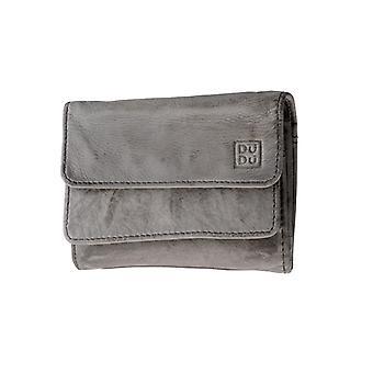 3641 DuDu Leather Women's Wallets