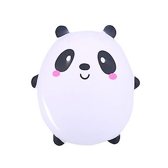 Nuevo Jumbo Kawaii Panda Squishy Slow Rising Creative Animal Doll Soft Squeeze Toy - Pan Scent Stress Relief Fun For Kid Gift
