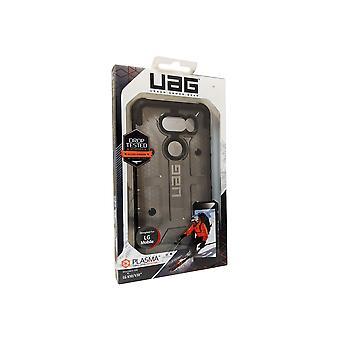 Urban Armor Gear Plasma Feather-Light Case for LG V30/V30 Plus - Ash