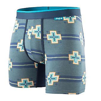Houding Crosspoint Boxer Shorts - Marine