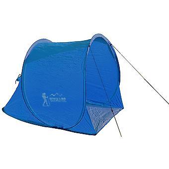 Tente à écran de plage auto-réglable 145x100x100cm