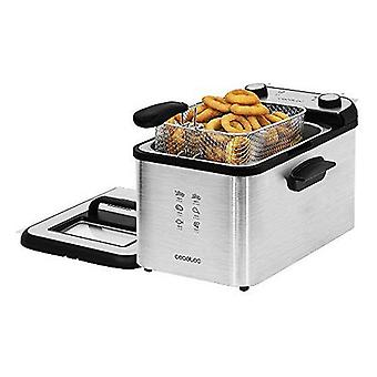 Frityrgry CleanFry Infinity 4000 Full Inox 4L 3270W