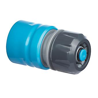 Flopro Flopro Water Stop Hose Connector 12.5mm (1/2in) FLO70300536
