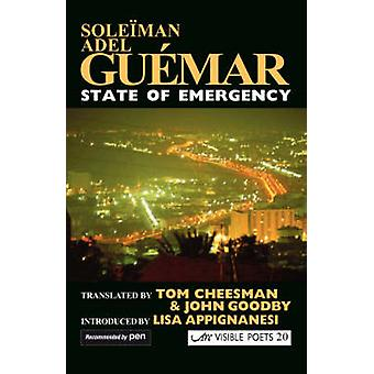 State of Emergency by Soleiman Adel Guemar - 9781904614395 Book