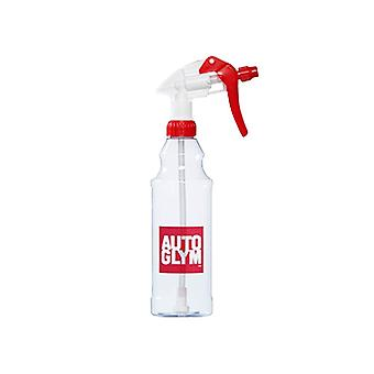 Autoglym spray trigger bottle empty refill