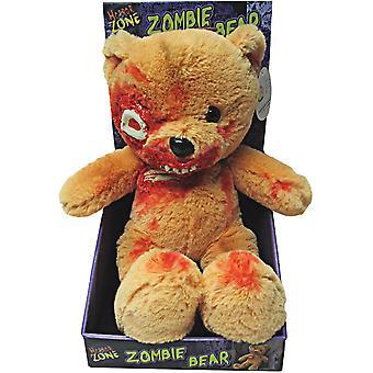 Palmers Halloween Fancy Dress Accessori - Bloody Horror Bear