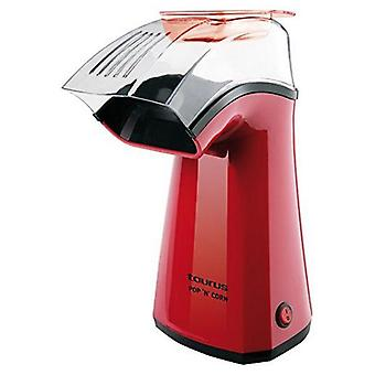 Popcorn Maschine Taurus Pop N Mais 1100W