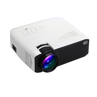 Miniatur E400S Miniatur-Projektor mit weiß