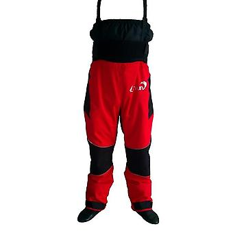 Whitewater Dry Pants, Touring, Sea Kayaking Dry Bibs, Flatwater Rafting