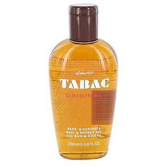Tabac By Maurer & Wirtz Shower Gel 6.8 Oz (men) V728-497453