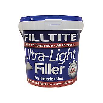Tembe DIY Ultralite Filler 1L FI8336