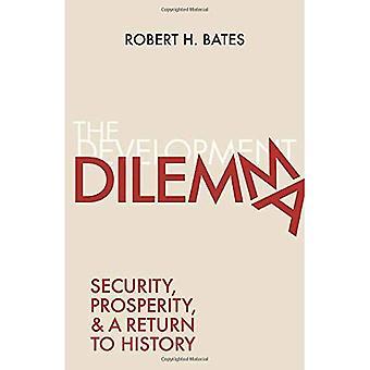 The Development Dilemma: Veiligheid, Welvaart, en een terugkeer naar de geschiedenis