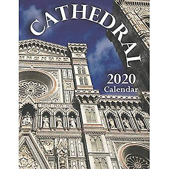 Cathedral 2020 Calendar