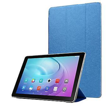 Kotelo Erittäin ohut älykäs foliokotelo Samsung Galaxy Tab S5e 10.5 T720 T725 Darkille