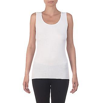 Oscalito 440 Women's Cotton Spaghetti Vest Top