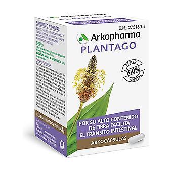 Arkocápsulas Broadleaf Plantain 84 capsules
