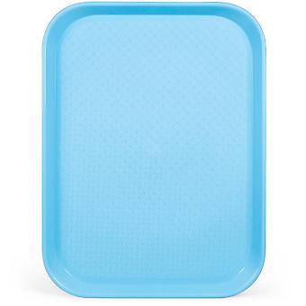 Zásobník na bufet 12x16, modrý