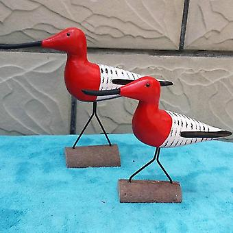 Houten Shorebirds Set