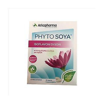 Phytosoya Ei mitään
