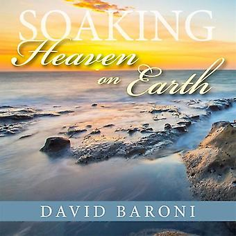 David Baroni - liotus: Heaven on Earth [CD] USA tuonti