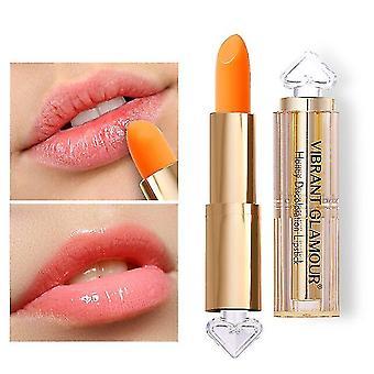 Läppstift Honey Moisturizing Nourishing, Lip Lighten, Natural Extract Lip Care
