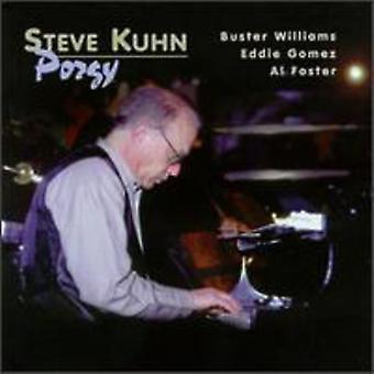 Steve Kuhn - Porgy [CD] USA import