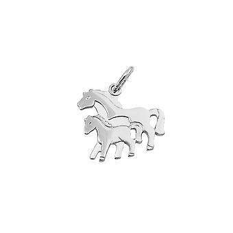 Anheng Hester Sølv 925