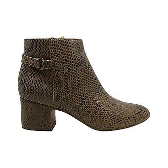 آن كلاين المرأة & ق أحذية هيلدا اللوز أحذية أزياء الكاحل
