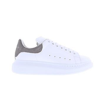 Alexander McQueen Sneakere Leath S.Rubb. Larry/Sue White 625162WHZ4K9597 pantof