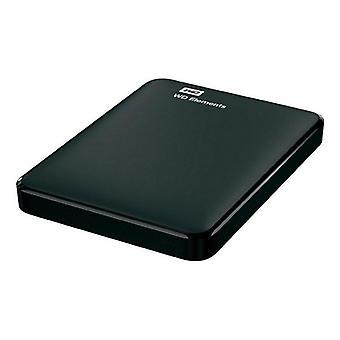 "Externe Festplatte Western Digital FAEDDE0192 2.5"" 2TB USB 3.0+LPI Micro-B"