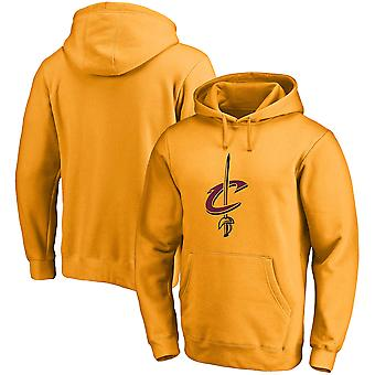 Cleveland Cavaliers Pullover Hoodie Swearshirt Tops 3WY552