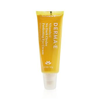 Vitamin C No Dark Circles Perfecting Eye Cream - 14g/0.5oz