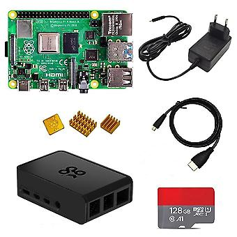 Kit officiel Raspberry Pi 4