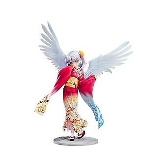 Angel Beats! 1/8 Scale Kanade Tachibana Haregi Ver.