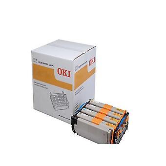 Oki Image Drum Ep Colour Laser Cartridge