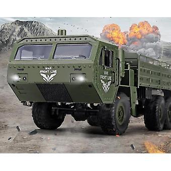 Radio Control Military Car Off-road Rock Crawler Rc Vehicles