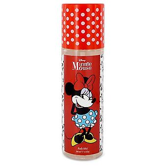 Minnie Mouse Body Mist By Disney 8 oz Body Mist