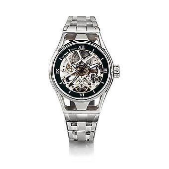 Locman wristwatch MONTECRISTO 0538A01S-00BKGYB0