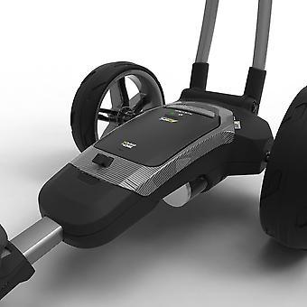 Powakaddy 2021 FX7 EBS 36 Hole Foldable Lithium Electric Golf Trolley