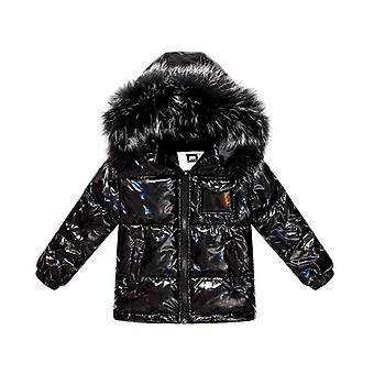 Fashion Winter Coat Down Jacket For 2-8 Y