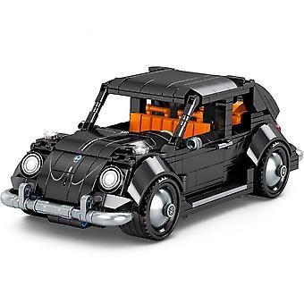 Creator Tekniset Retro Auton rakennuspalikat