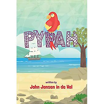Pypah by John Jansen in de Wal - 9780228800446 Book
