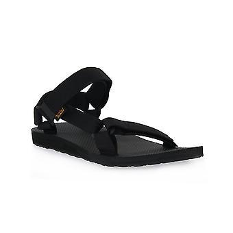 Teva Original Universal 1004010BLK chaussures universelles pour femmes d'été