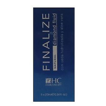 H.C. Finalize - Strip Diamond Fluid 5X10 ml
