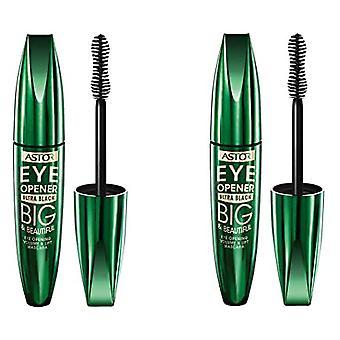 Astor Big & Beautiful Eye Opener Pack de 2 piezas
