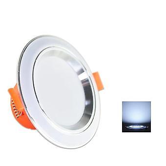 Spot Led Downlight- Ultra-thin Aluminum, Round Recessed, Led Spot Lighting