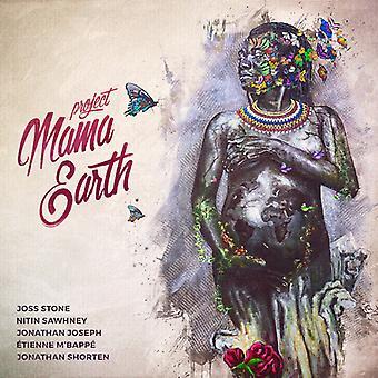 Project Mama Earth - Mama Earth [CD] USA import
