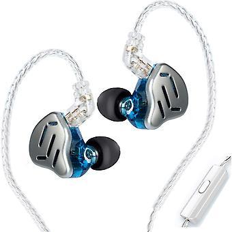 KZ Audio KZ ZAX - In-ear Earbuds - White