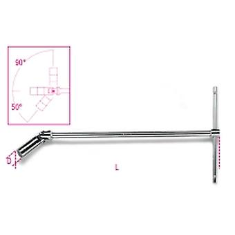 Beta 009590010 959 16 16 mm T-greb tændrøret skruenøgler med drejelige Sockets