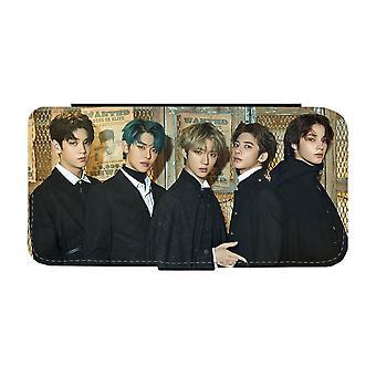 K-pop TXT Samsung Galaxy A32 5G Wallet Case